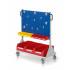 RasterMobil® gereedschapswagen