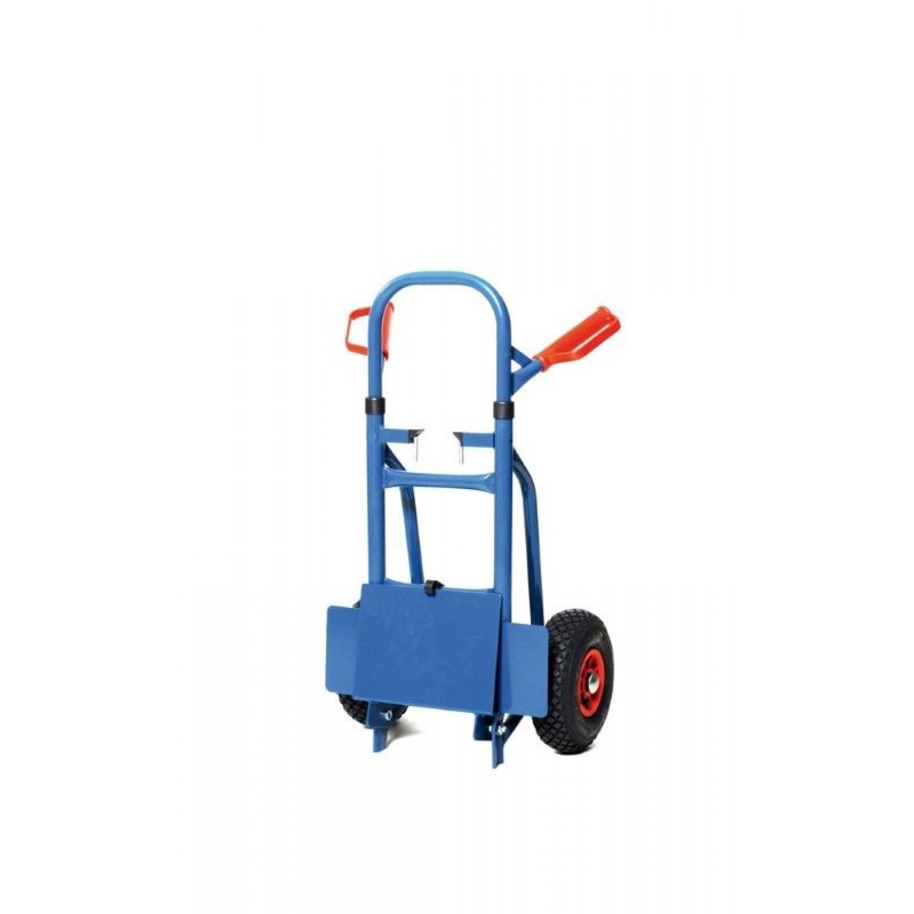 Inklapbare steekwagen / 175 kg, 207.064-M