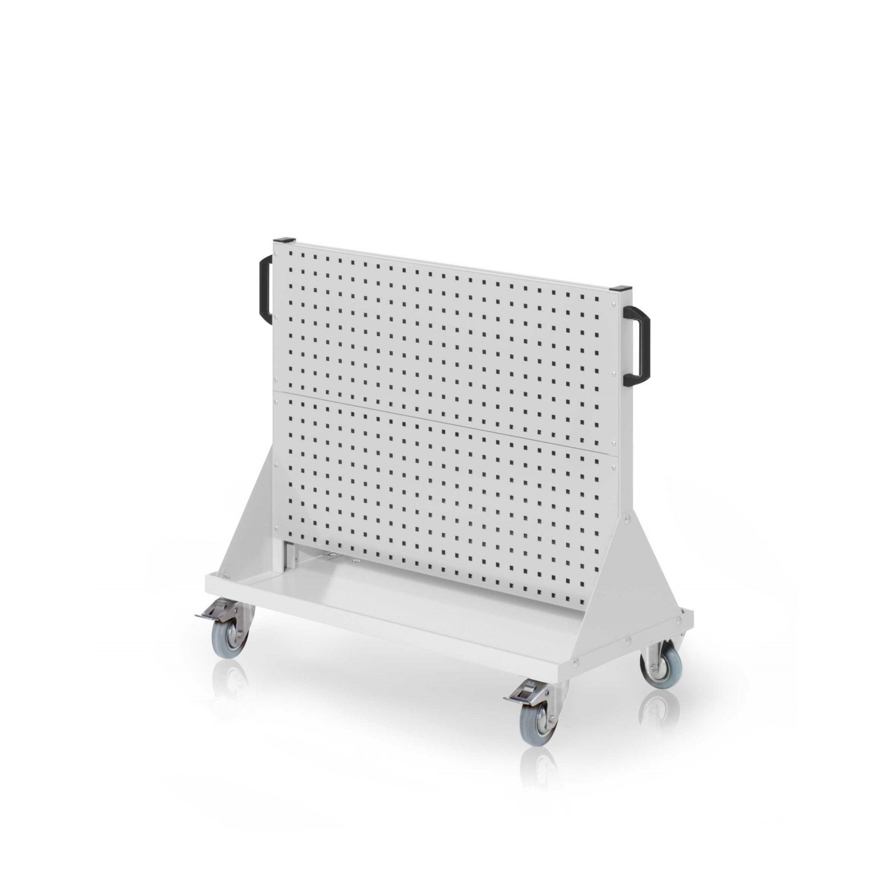 RasterMobil® gereedschap- en materiaalwagen, type 2, 7020.00.0813