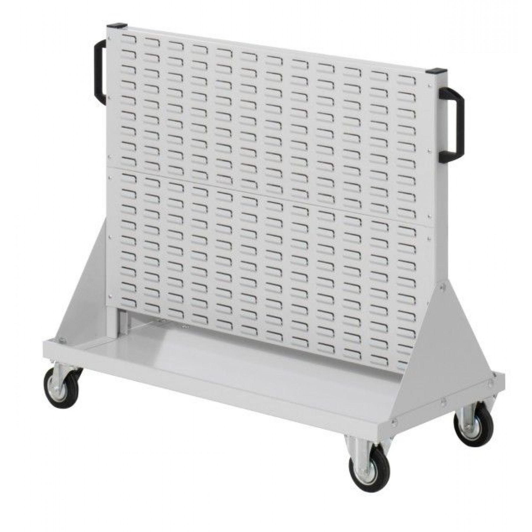 RasterMobil® rijdende bakkenstelling 1000x500x890 mm (LxBxH), 7020.00.0913