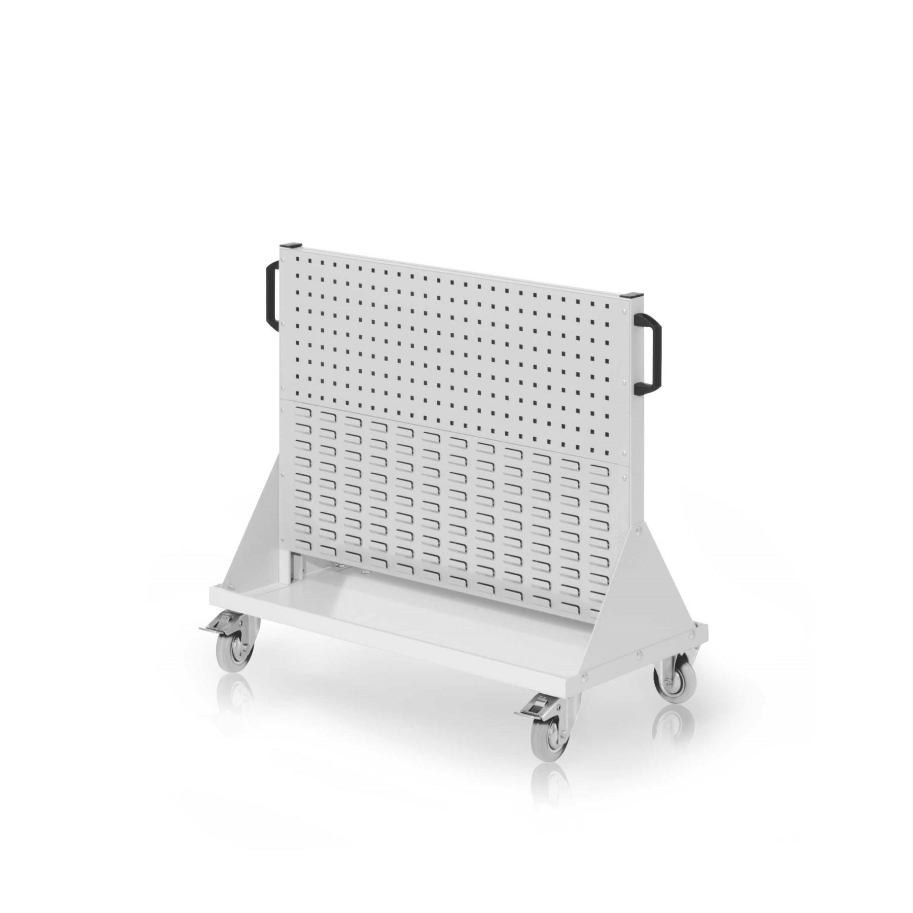 RasterMobil® gereedschap- en materiaalwagen, type 2, 7020.00.1013