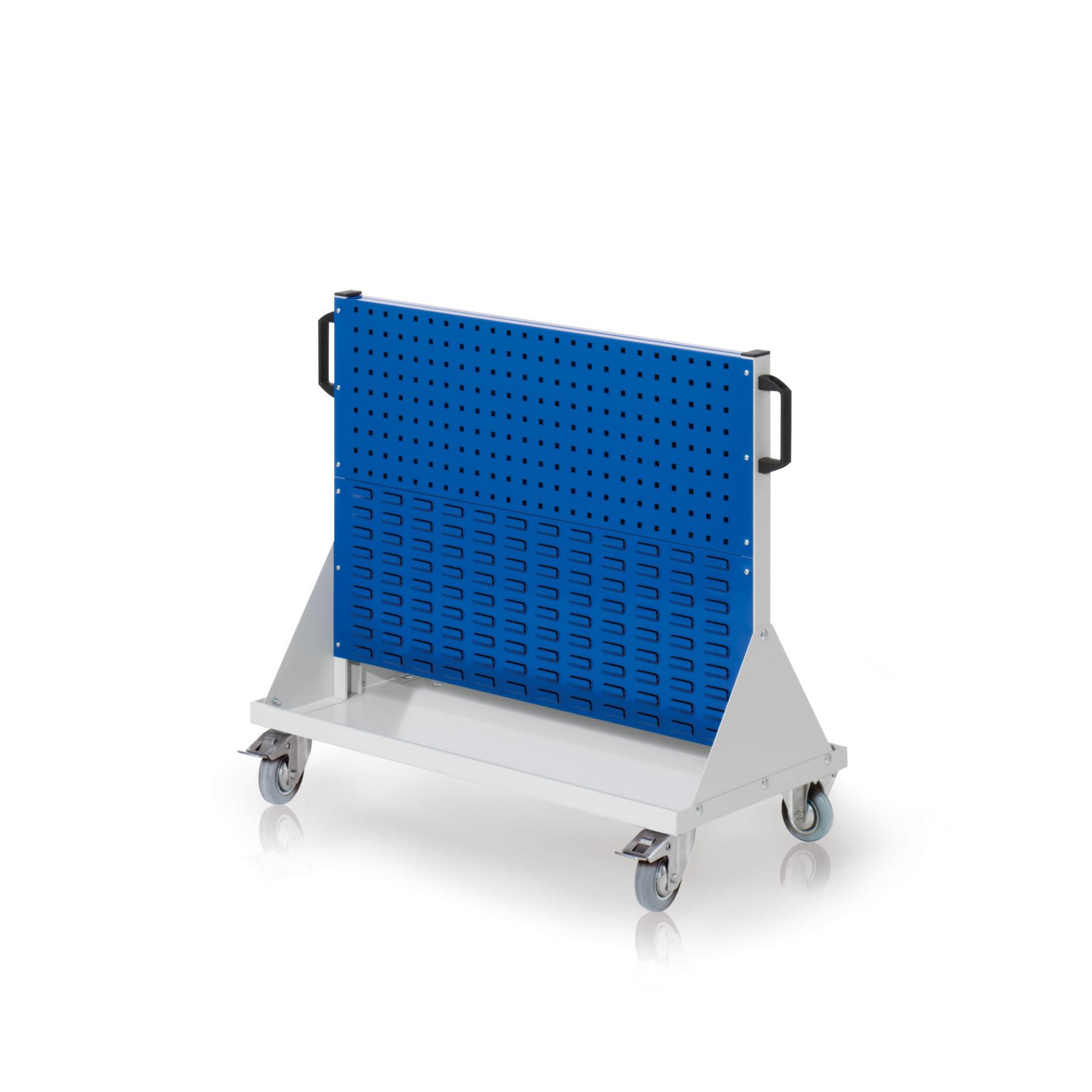 RasterMobil® gereedschap- en materiaalwagen, type 2, 7020.00.1016