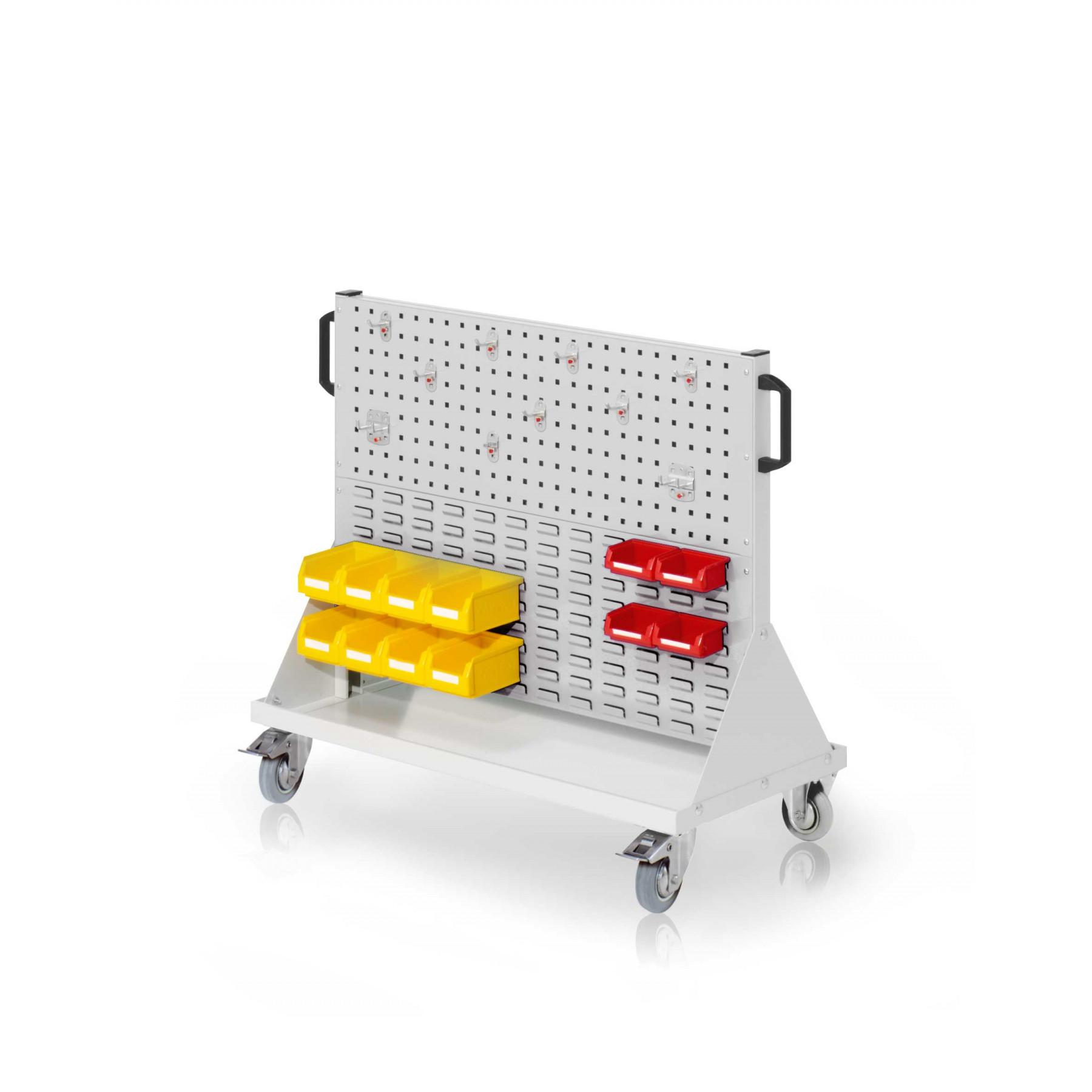 RasterMobil® gereedschap- en materiaalwagen, type 2, 7020.01.1013
