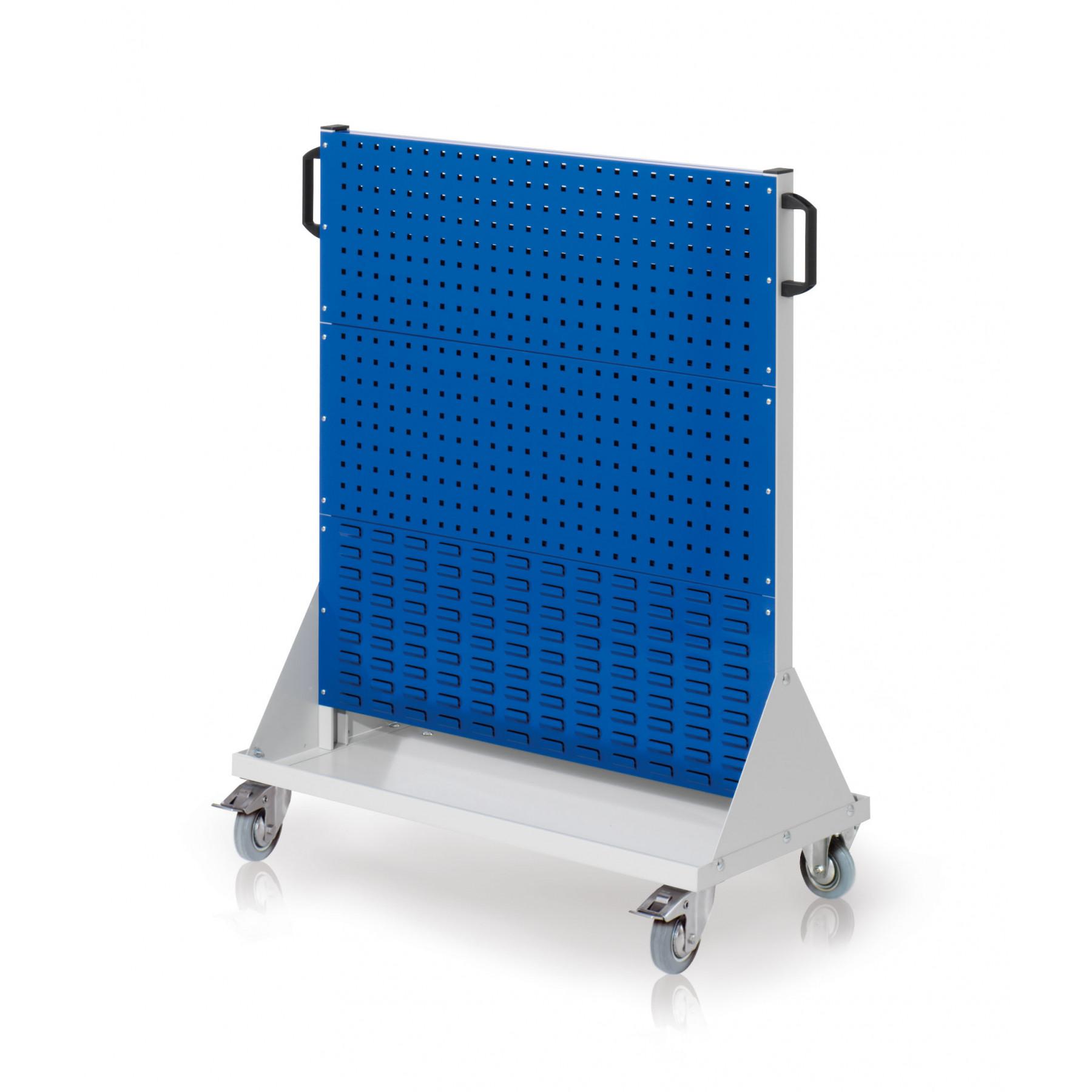 RasterMobil® gereedschap- en materiaalwagen, type 3, 7021.00.2216
