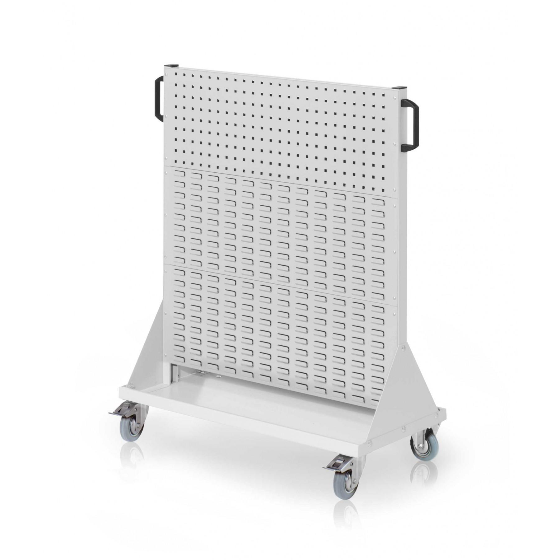 RasterMobil® gereedschap- en materiaalwagen, type 3, 7021.00.2413