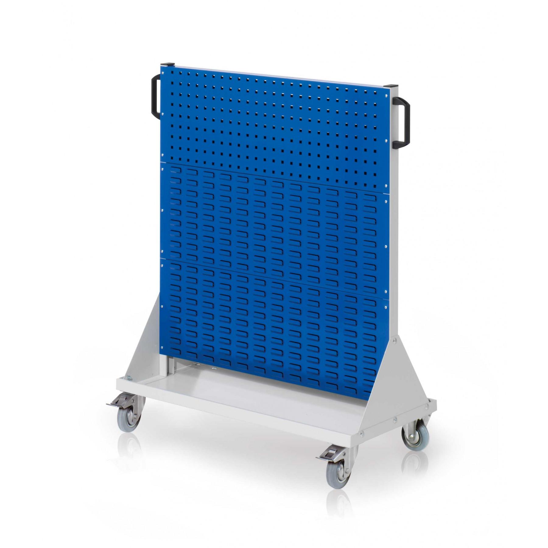 RasterMobil® gereedschap- en materiaalwagen, type 3, 7021.00.2416