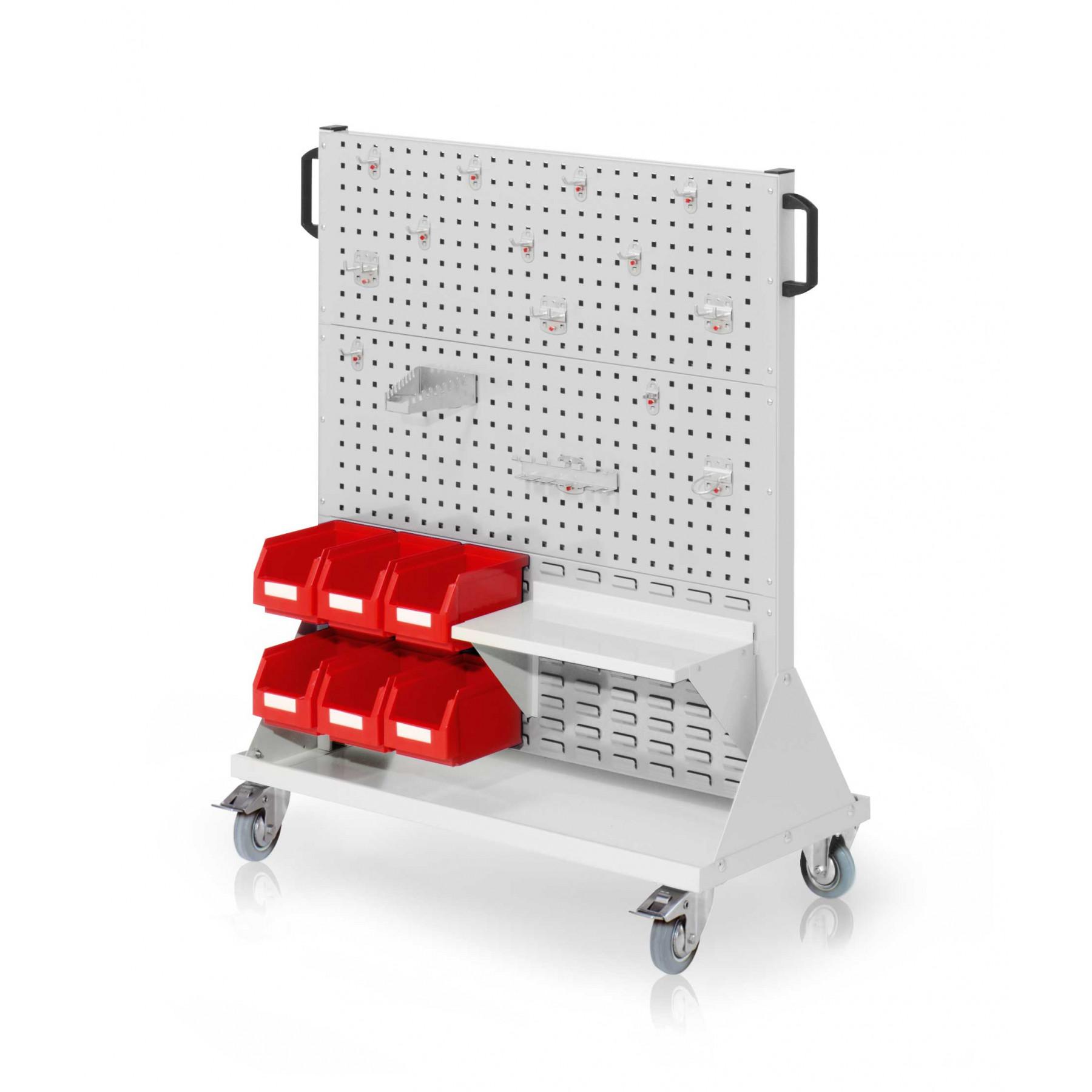 RasterMobil® gereedschap- en materiaalwagen, type 3, 7021.01.2213