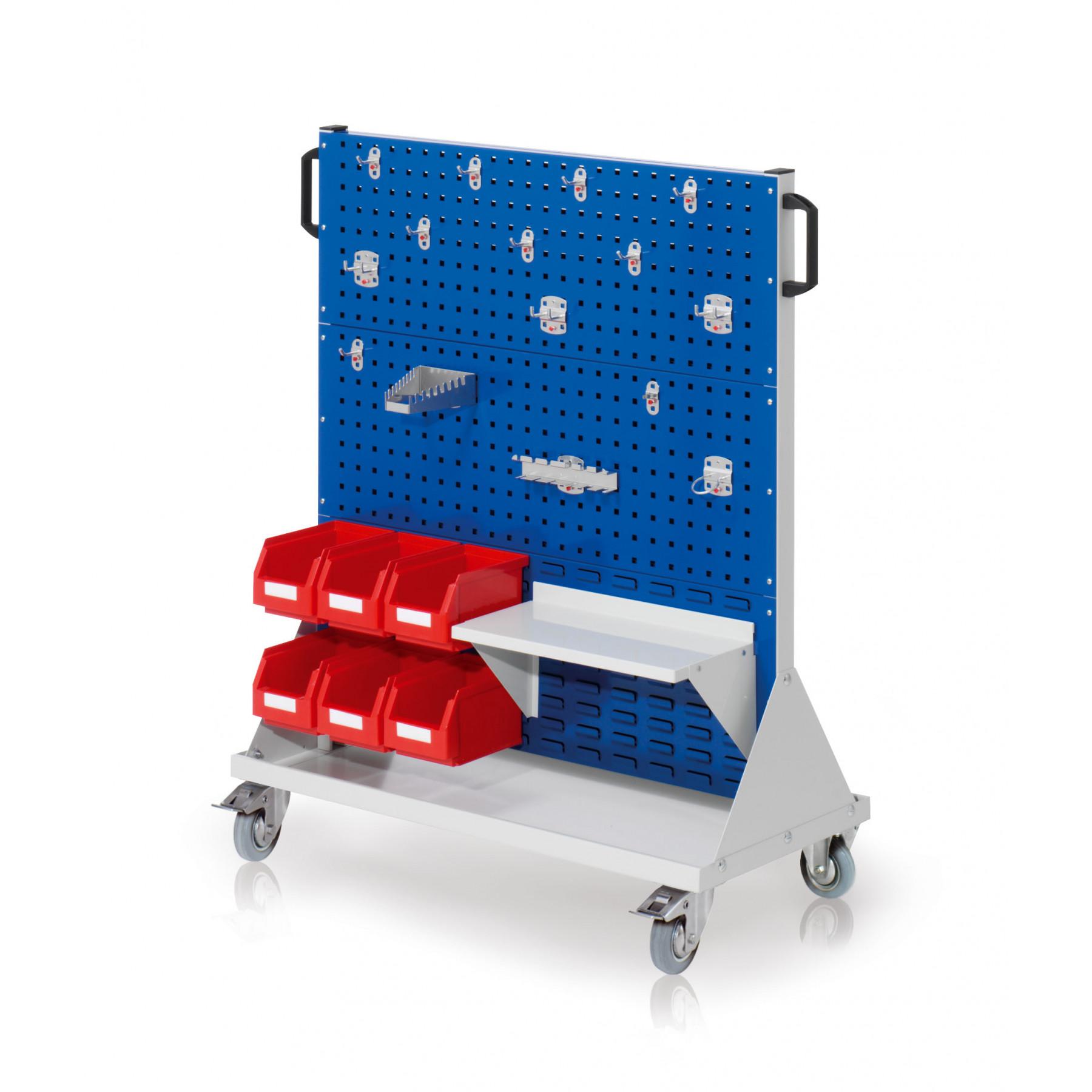 RasterMobil® gereedschap- en materiaalwagen, type 3, 7021.01.2216