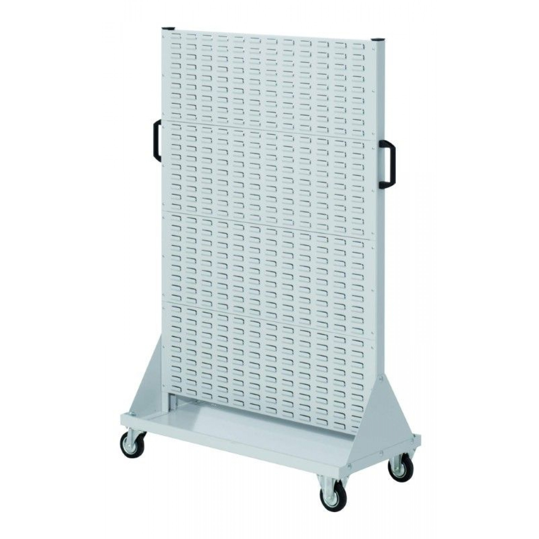 RasterMobil® rijdende bakkenstelling 1000x500x1580 mm, 7022.00.3513