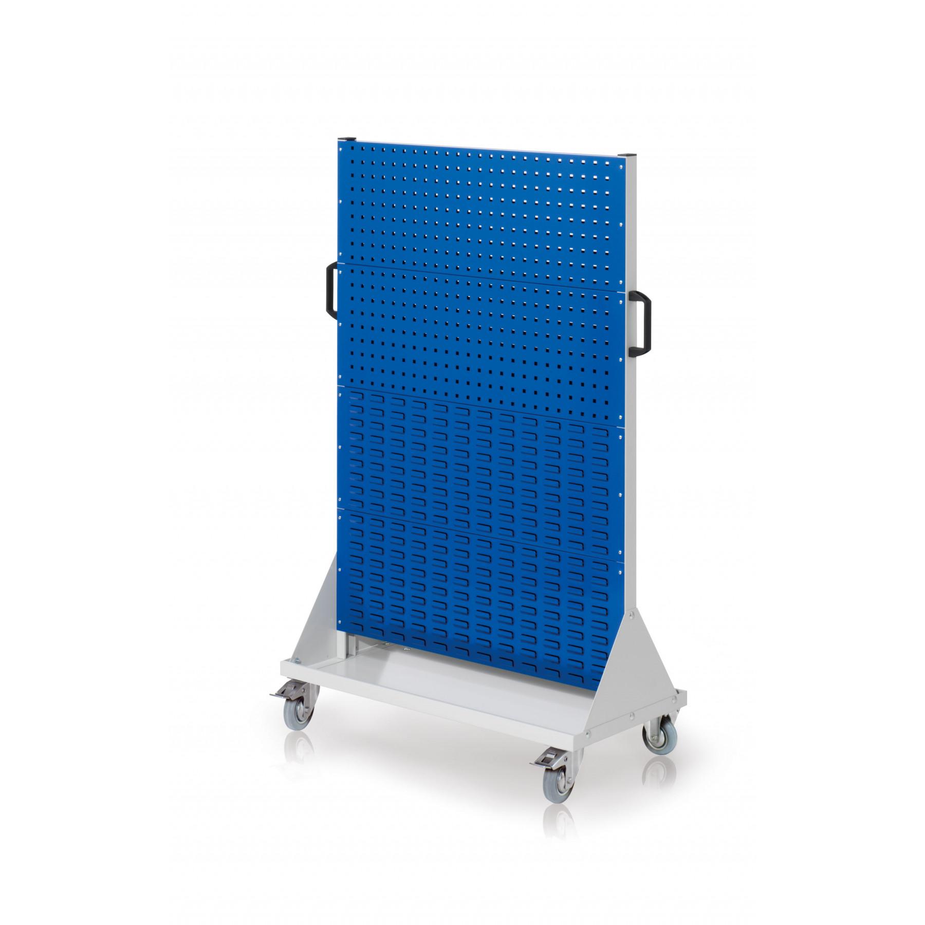 RasterMobil® gereedschap- en materiaalwagen, type 4, 7022.00.3916