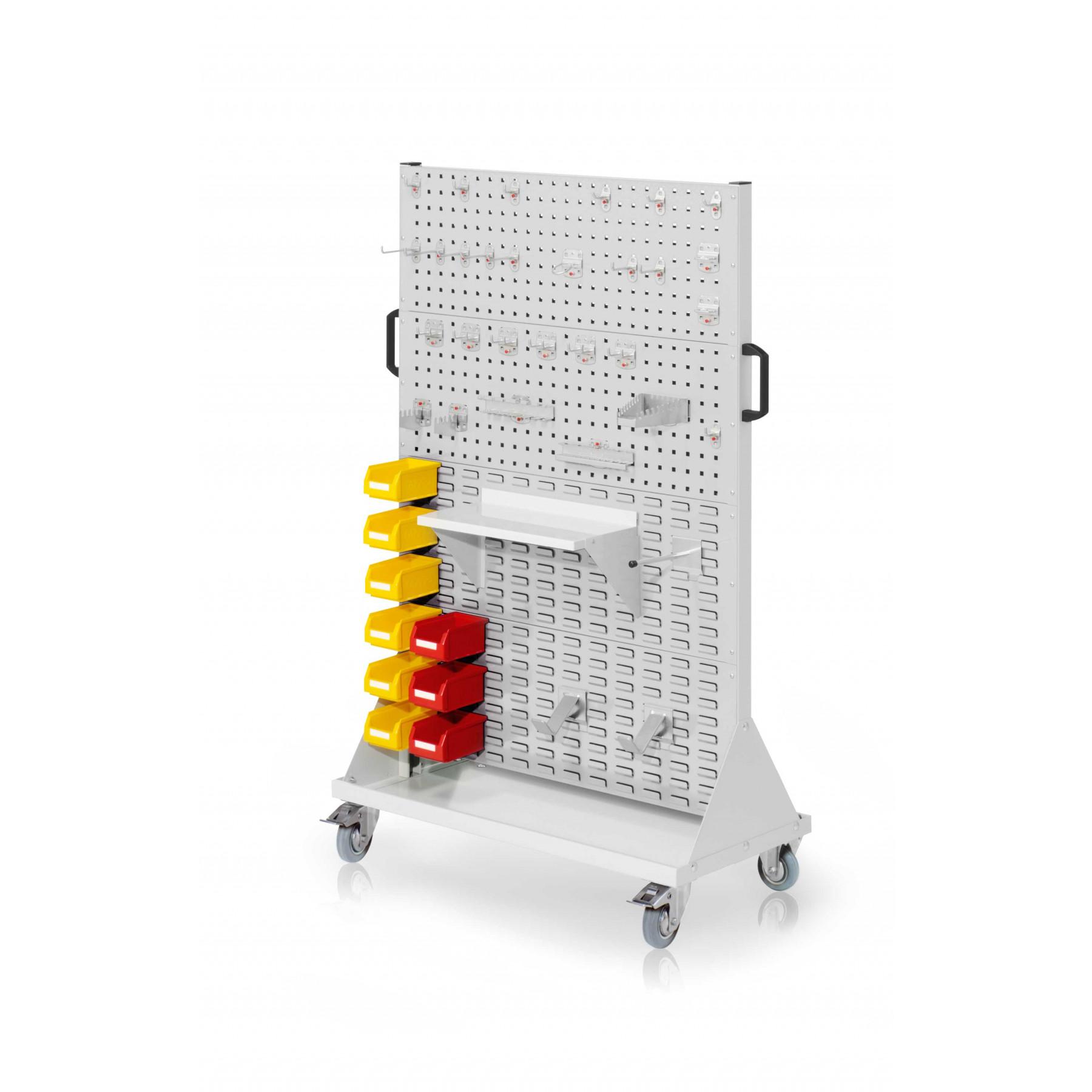 RasterMobil® gereedschap- en materiaalwagen, type 4, 7022.01.3913