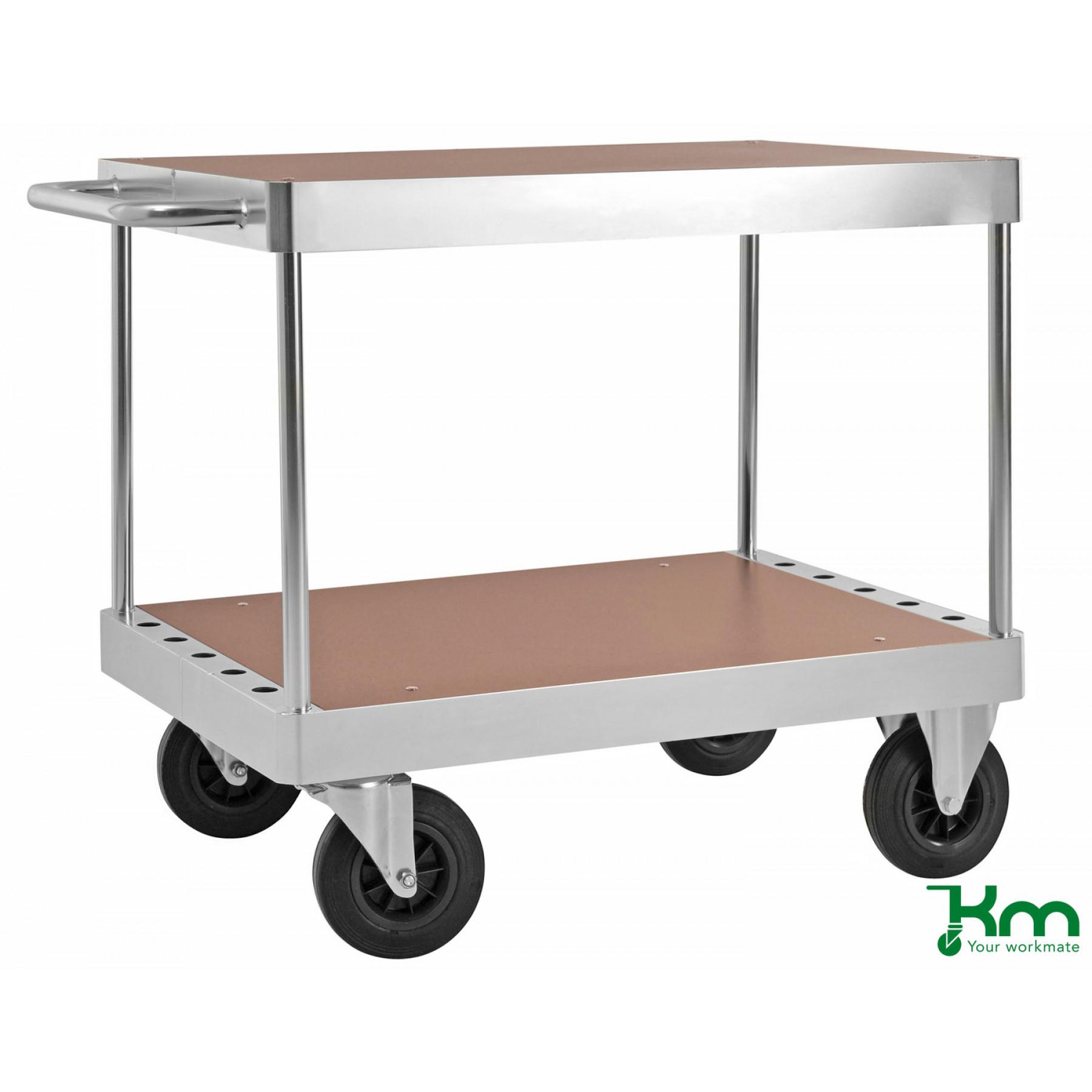Tafelwagen 900x600 mm, KM 137-1B