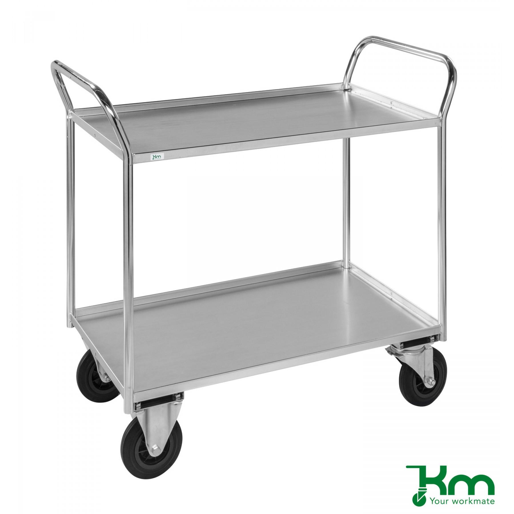 Heavy-duty tafelwagen 1080x450 mm, KM 4133-EB