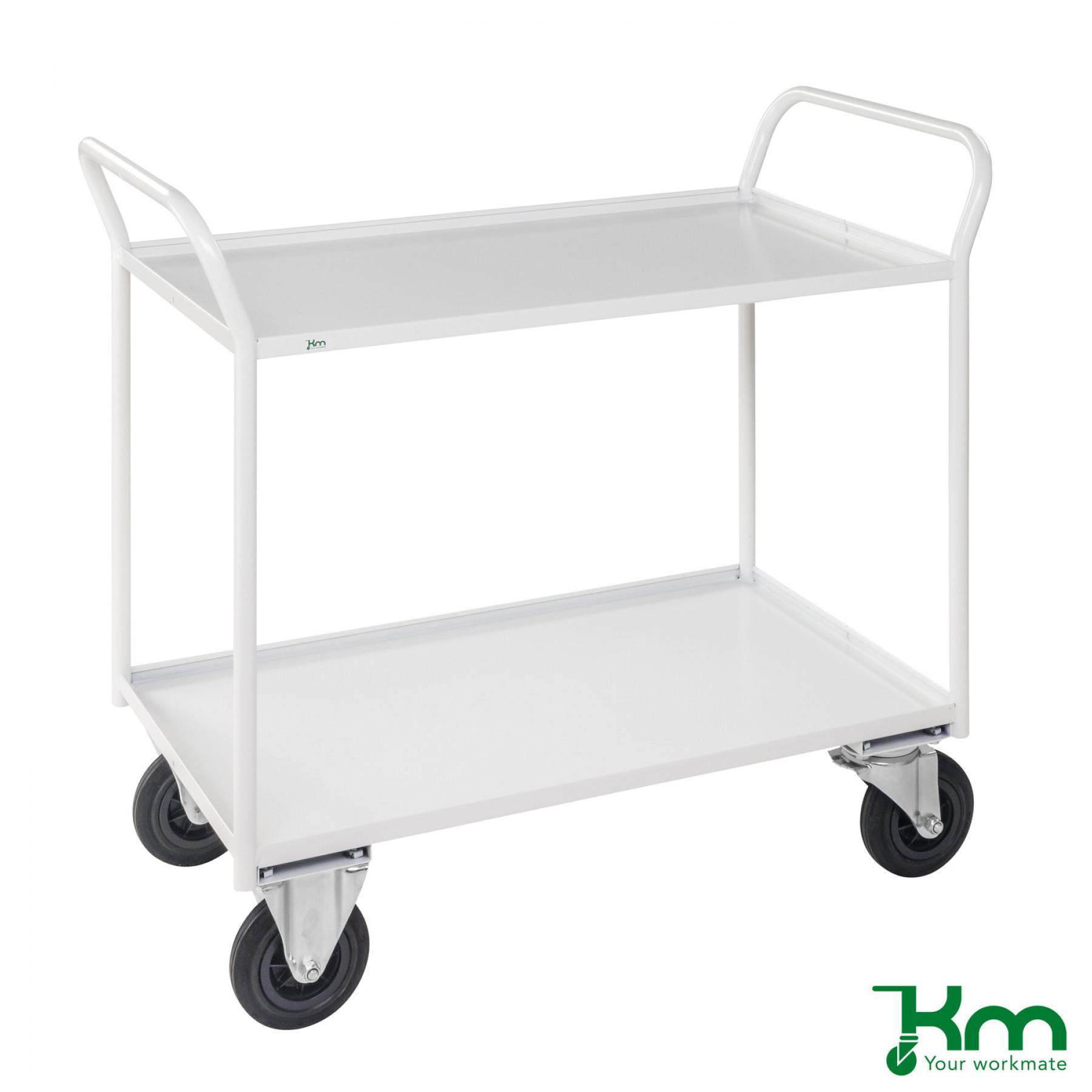 Heavy-duty tafelwagen 1080x450 mm, KM 4133B