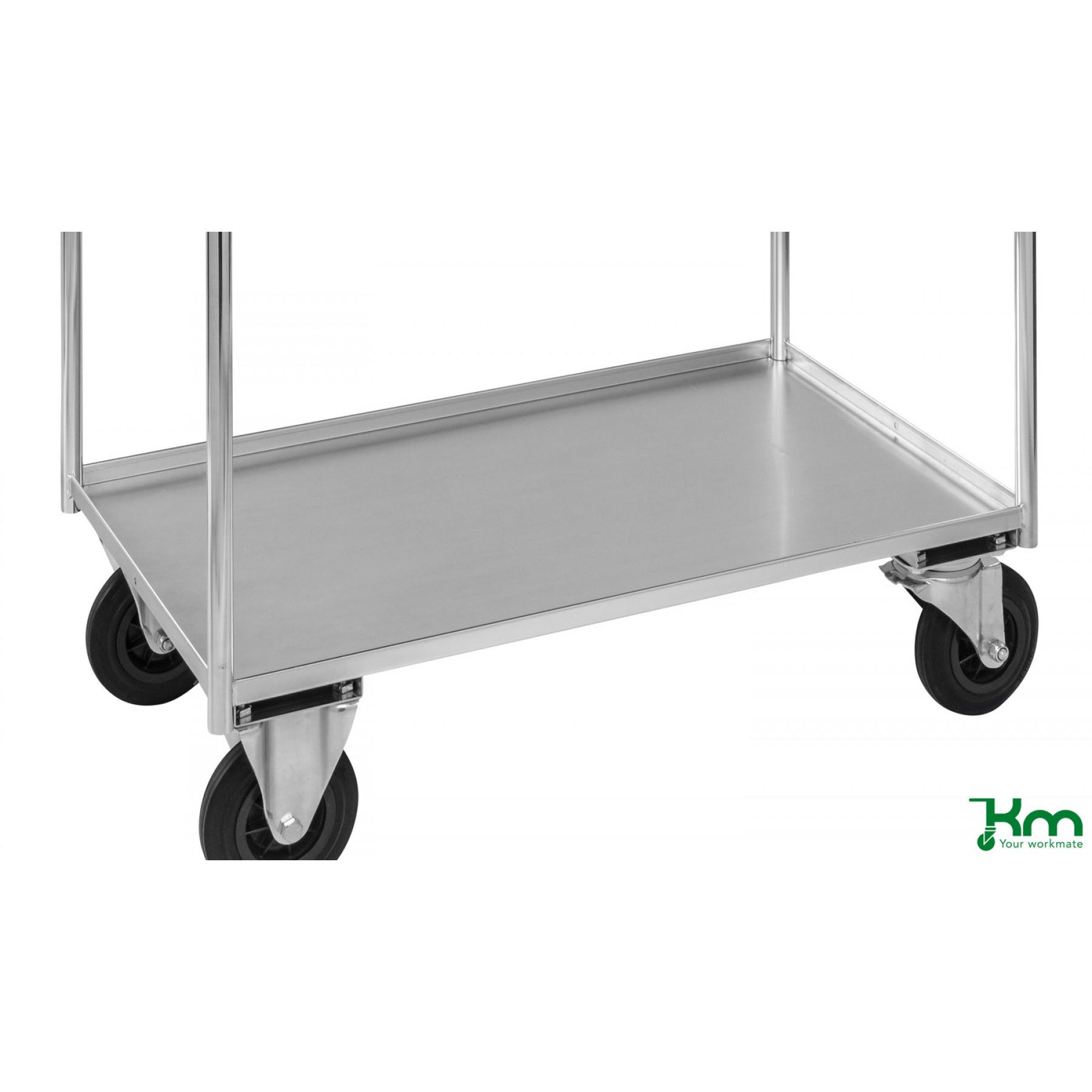Heavy-duty tafelwagen 1080x450 mm, KM 4134-BB