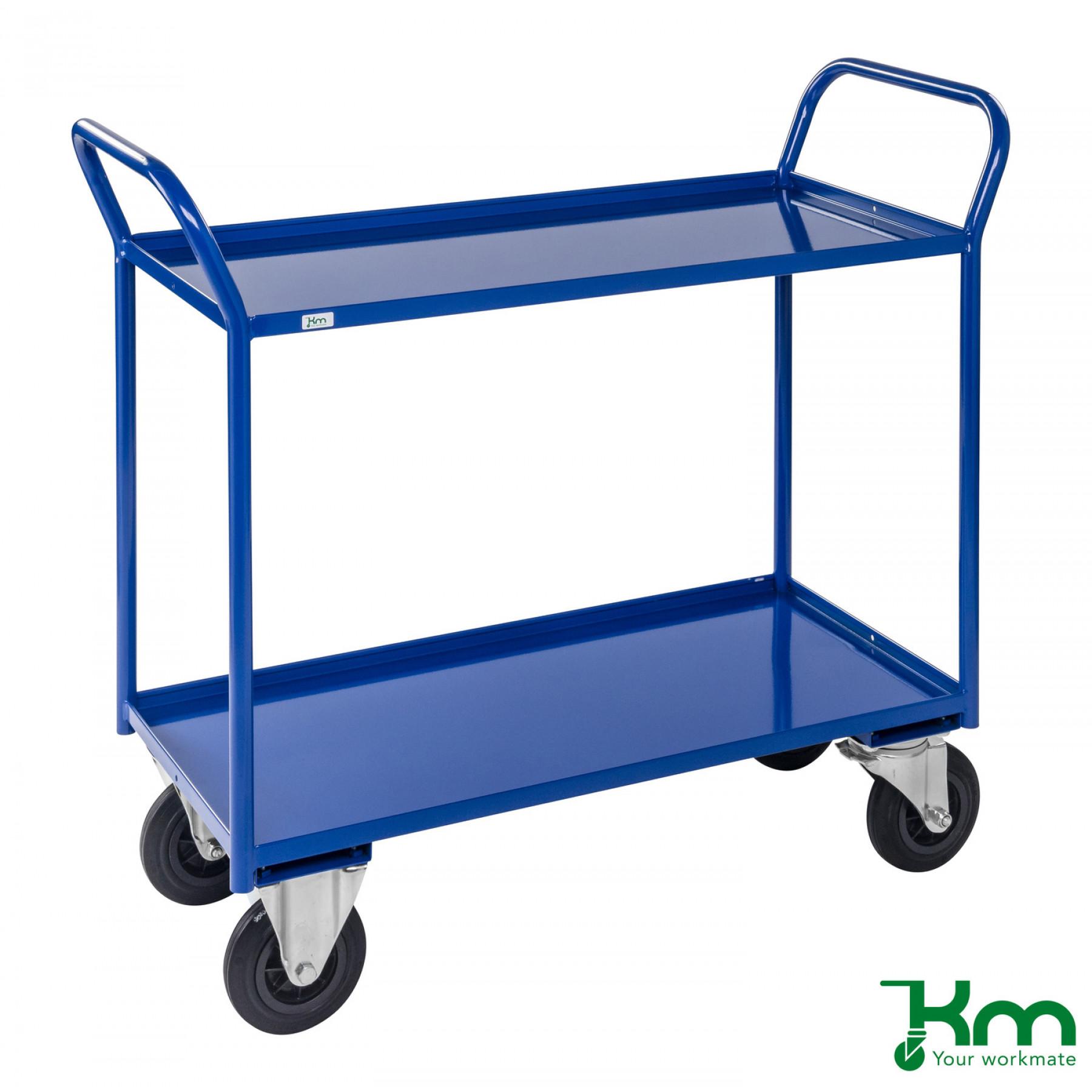 Heavy-duty tafelwagen 1070x550, KM 4175-BB
