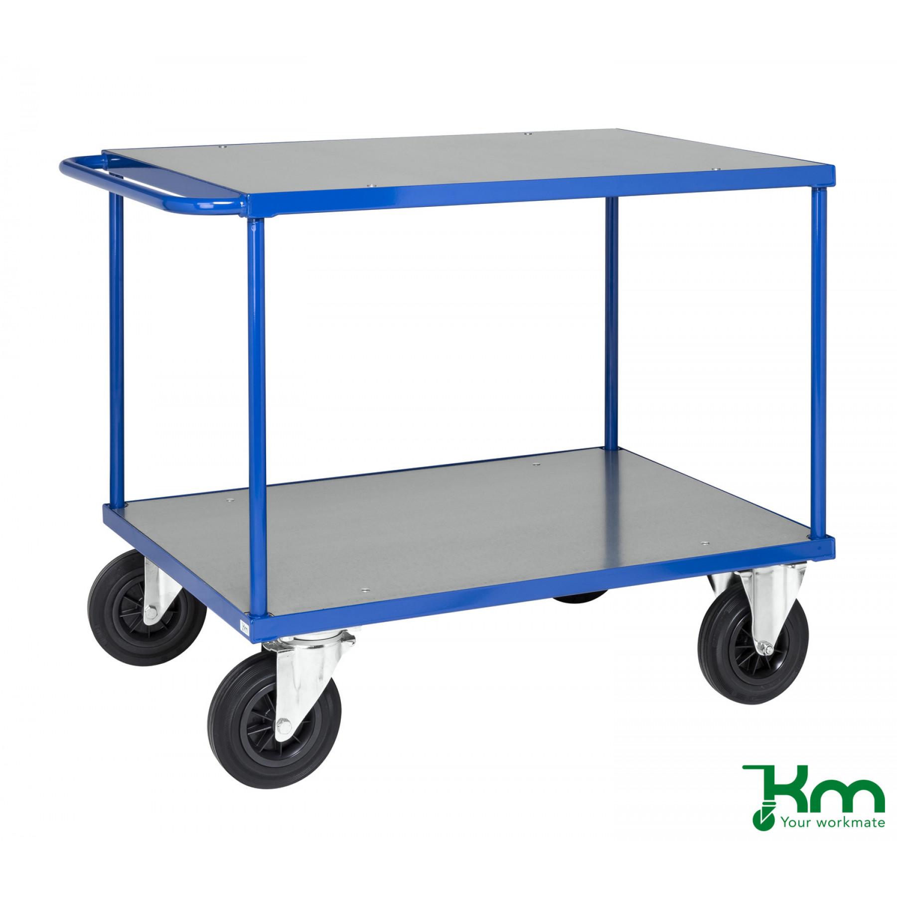 Tafelwagen 1200x800 mm, KM 437-3B