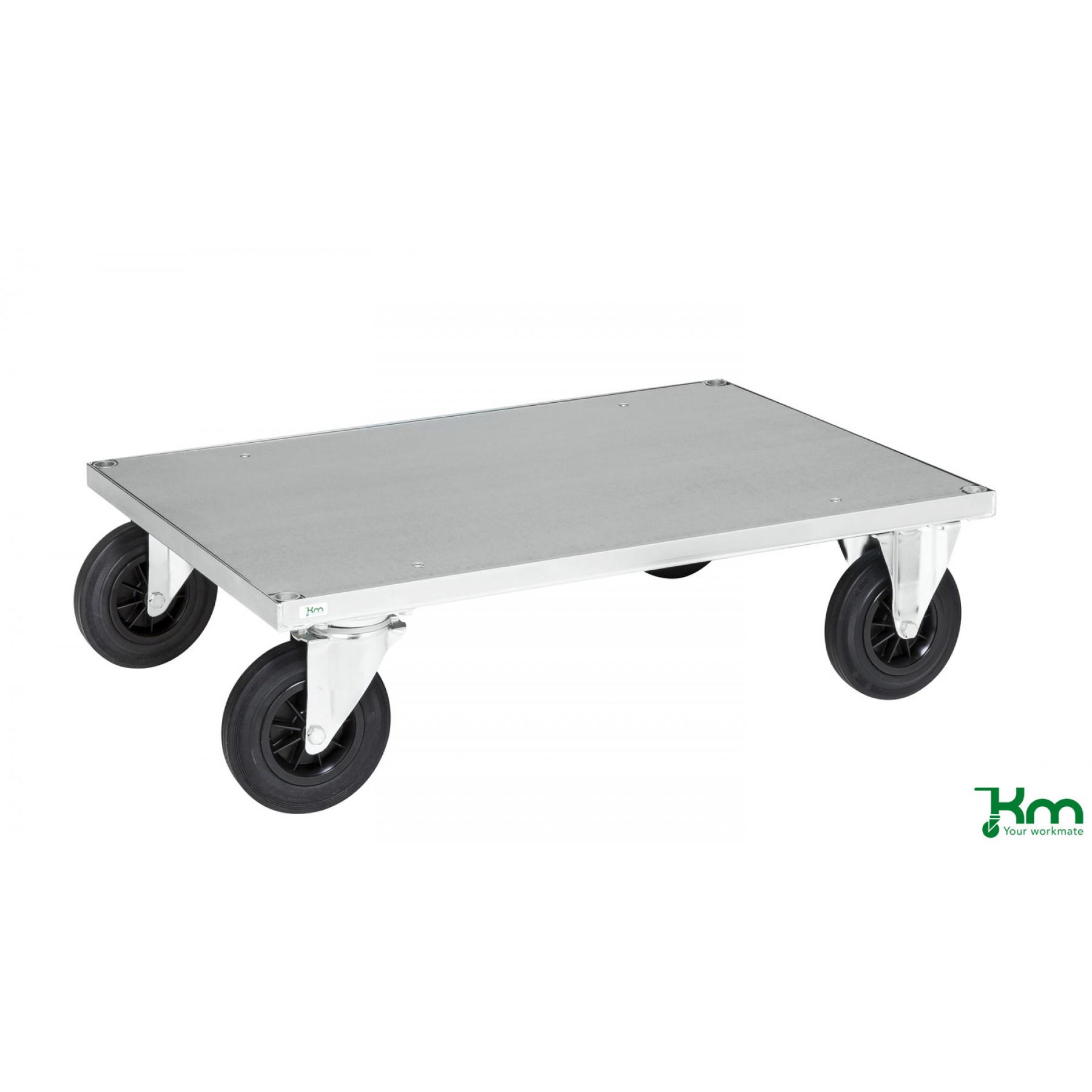Platformwagen 1000x700 mm, KM 630-2B