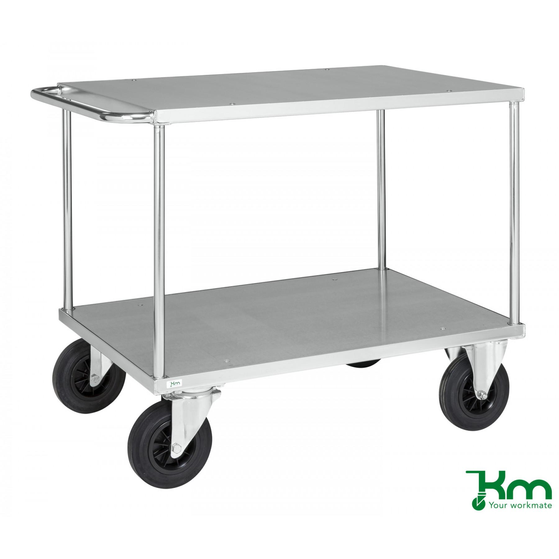 Tafelwagen 1200x800 mm, KM 637-3B