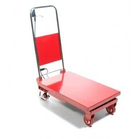 Schaarhefwagen 150 kg, 233.200