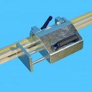 Lengtemeetsysteem 5000 mm rechts, type 40-VOR