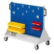 Accessoireset A voor RasterMobil materiaalwagen, 4470.08.0000