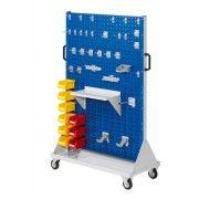 Accessoireset D voor RasterMobil materiaalwagen, 4470.09.0000