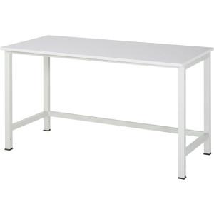 Werktafel met werkblad met EGB-melaminehars coating, serie 900