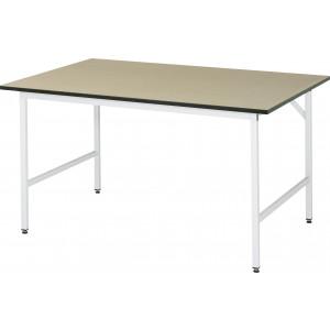 Werktafel met MDF werkblad, serie Jerry 1000 mm