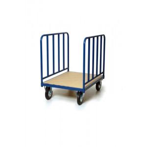 2-wandenwagen van buis