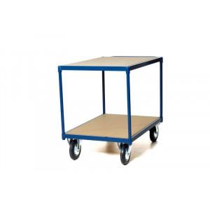 Tafelwagen met 2 niveaus
