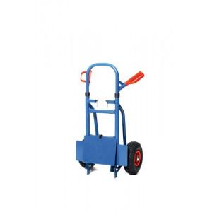 Inklapbare steekwagen / 175 kg