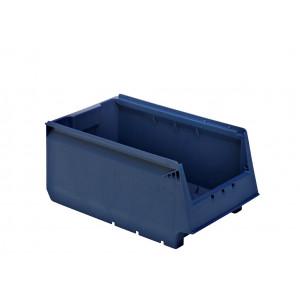 PPS Magazijnbak stapelbaar 350x206x150 mm