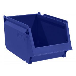 PPS Magazijnbak stapelbaar 250x148x130 mm