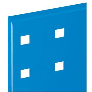 ®RasterPlan perfopaneel, kleur lichtblauw RAL 5012