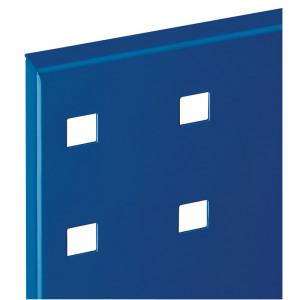 ®RasterPlan perfopaneel, kleur gentiaanblauw RAL 5010