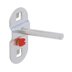 ®RasterPlan gereedschapshouder met rechte pin