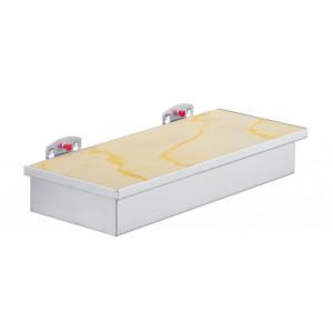 ®RasterPlan gereedschapshouder voor zelfmontage met houtplaat