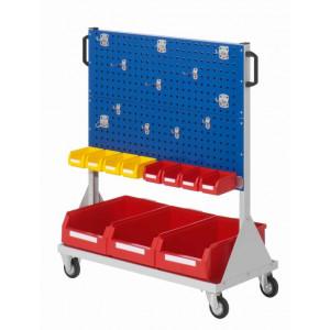 Set accesoires (A) voor RasterMobil gereedschapwagen 4470.12.0000