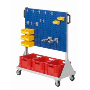 Set acessoires (B) voor RasterMobil gereedschapwagen 4470110000