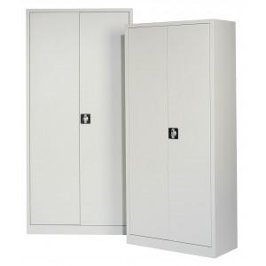 Tretal draaideurkast, type CH - voor kantoren, archieven en industrieel gebruik, afmeting: 1950/1800x920/800x420/380 mm (HxBxD)