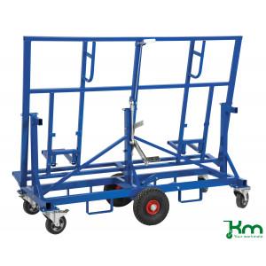 Kantelbare platenwagen 500 kg, KM 08200