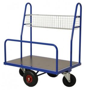 Platenwagen voor bouwmarkten, KM 08425