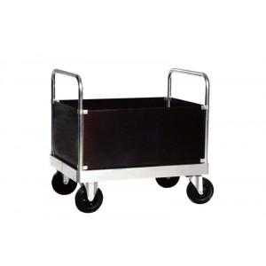 4-wandenwagen, draagvermogen 800 kg!