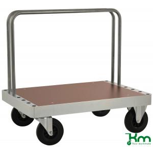 Platenwagen, draagvermogen 800 kg!