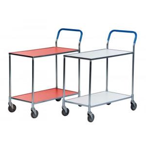 Tafelwagen met legbord