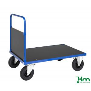 Kopwandwagen met MDF laadvloer