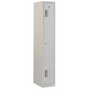 Tretal garderobekast, type NH, 1-delig, 1 deur