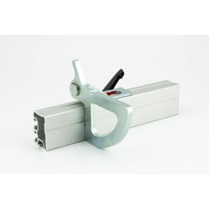 Lengtemeetsysteem 2000 mm rechts, type 40-PAR