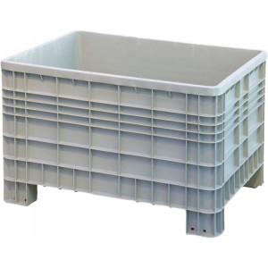 Tretal kunststof palletbox 1165 x 800 x 800 mm